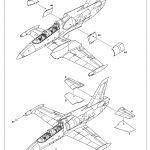 Eduard-11121-L-39-Albatros-Evolution7-150x150 L-39 Albatros EVOLUTION von Eduard # 11121
