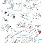 "Eduard-11128-Shachak10-150x150 Mirage III CJ ""Shachak"" in 1:48 als Limited Edition  Eduard # 11128"