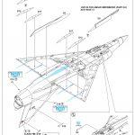 "Eduard-11128-Shachak13-150x150 Mirage III CJ ""Shachak"" in 1:48 als Limited Edition  Eduard # 11128"