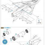 "Eduard-11128-Shachak14-150x150 Mirage III CJ ""Shachak"" in 1:48 als Limited Edition  Eduard # 11128"