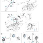 "Eduard-11128-Shachak15-150x150 Mirage III CJ ""Shachak"" in 1:48 als Limited Edition  Eduard # 11128"