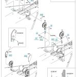 "Eduard-11128-Shachak16-150x150 Mirage III CJ ""Shachak"" in 1:48 als Limited Edition  Eduard # 11128"