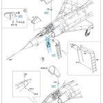 "Eduard-11128-Shachak17-150x150 Mirage III CJ ""Shachak"" in 1:48 als Limited Edition  Eduard # 11128"