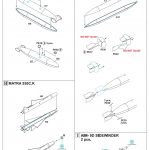 "Eduard-11128-Shachak2-150x150 Mirage III CJ ""Shachak"" in 1:48 als Limited Edition  Eduard # 11128"