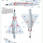 "Eduard-11128-Shachak5-150x150 Mirage III CJ ""Shachak"" in 1:48 als Limited Edition  Eduard # 11128"