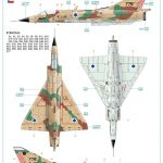 "Eduard-11128-Shachak6-150x150 Mirage III CJ ""Shachak"" in 1:48 als Limited Edition  Eduard # 11128"