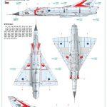 "Eduard-11128-Shachak8-150x150 Mirage III CJ ""Shachak"" in 1:48 als Limited Edition  Eduard # 11128"
