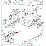 Eduard-11134-P-51-D-5-Chattanooga-Bauanleitung-3-150x150 P-51 D-5 Chattanooga Choo Choo in 1:48 von Eduard 11134
