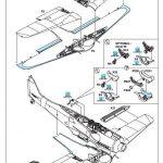 Eduard-8184-FW-190-D-9-Bauanleitung-Seite-5-150x150 Focke Wulf FW 190 D-9 von Eduard # 8184