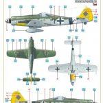 Eduard-8184-FW-190-D9-Decalversion-B-150x150 Focke Wulf FW 190 D-9 von Eduard # 8184