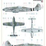 Eduard-8184-Fw-190-D9-Decalversion-C-150x150 Focke Wulf FW 190 D-9 von Eduard # 8184