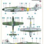 Eduard-8184-Fw-190-D9-Decalversion-D-150x150 Focke Wulf FW 190 D-9 von Eduard # 8184
