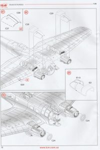 ICM-48265-He-111-H-6-North-Africa-34-200x300 ICM 48265 He 111 H-6 North Africa (34)