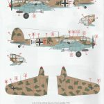 "ICM-48265-He-111-H-6-North-Africa-44-150x150 Heinkel He 111 H-6 ""North Africa"" in 1:48 von ICM # 48265"