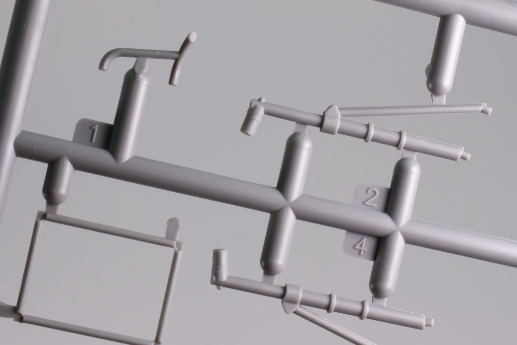 Review_ICM_Guomindang_AF_03 I-153 China Guomindang AF Fighter - ICM 1/48