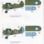Review_ICM_Guomindang_AF_34-150x150 I-153 China Guomindang AF Fighter - ICM 1/48