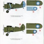 Review_ICM_Guomindang_AF_35-150x150 I-153 China Guomindang AF Fighter - ICM 1/48
