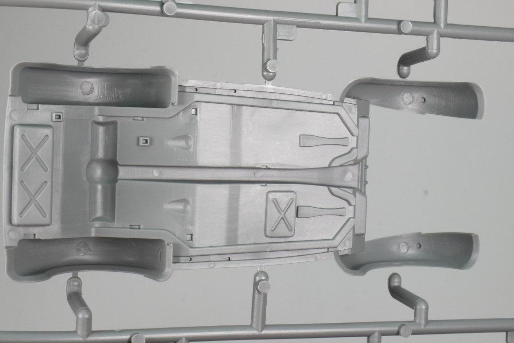 Review_ICM_Kadett_K38_Cabrio_14 Opel Kadett K38 Cabriolimousine - ICM 1/35