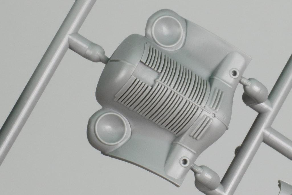 Review_ICM_Kadett_K38_Cabrio_16 Opel Kadett K38 Cabriolimousine - ICM 1/35