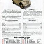 Review_ICM_Kadett_K38_Cabrio_25-150x150 Opel Kadett K38 Cabriolimousine - ICM 1/35