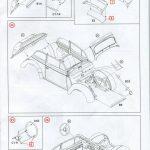Review_ICM_Kadett_K38_Cabrio_31-150x150 Opel Kadett K38 Cabriolimousine - ICM 1/35