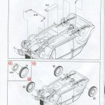 Review_ICM_Kadett_K38_Cabrio_34-150x150 Opel Kadett K38 Cabriolimousine - ICM 1/35