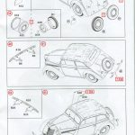 Review_ICM_Kadett_K38_Cabrio_37-150x150 Opel Kadett K38 Cabriolimousine - ICM 1/35