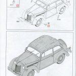 Review_ICM_Kadett_K38_Cabrio_38-150x150 Opel Kadett K38 Cabriolimousine - ICM 1/35