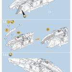 Review_Revell_F-18E_078-150x150 F/A-18E Super Hornet - Revell 1/32   #04994