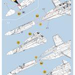 Review_Revell_F-18E_087-150x150 F/A-18E Super Hornet - Revell 1/32   #04994