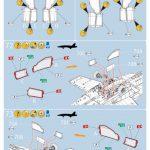 Review_Revell_F-18E_095-150x150 F/A-18E Super Hornet - Revell 1/32   #04994