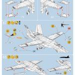 Review_Revell_F-18E_098-150x150 F/A-18E Super Hornet - Revell 1/32   #04994