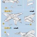 Review_Revell_F-18E_102-150x150 F/A-18E Super Hornet - Revell 1/32   #04994
