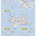 Review_Revell_F-18E_105-150x150 F/A-18E Super Hornet - Revell 1/32   #04994