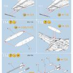 Review_Revell_F-18E_106-150x150 F/A-18E Super Hornet - Revell 1/32   #04994