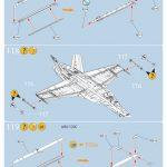 Review_Revell_F-18E_107-150x150 F/A-18E Super Hornet - Revell 1/32   #04994