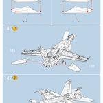 Review_Revell_F-18E_114-150x150 F/A-18E Super Hornet - Revell 1/32   #04994