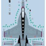 Review_Revell_F-18E_116-150x150 F/A-18E Super Hornet - Revell 1/32   #04994