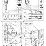 """Special-Hobby-SH-72411-Viggen-DuoPack-Bauanleitung-2-150x150 Special Hobby Saab Viggen """"Duo-Pack"""" in 1:72 # 72411"""