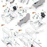 """Special-Hobby-SH-72411-Viggen-DuoPack-Bauanleitung-4-150x150 Special Hobby Saab Viggen """"Duo-Pack"""" in 1:72 # 72411"""