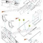 """Special-Hobby-SH-72411-Viggen-DuoPack-Bauanleitung-5-150x150 Special Hobby Saab Viggen """"Duo-Pack"""" in 1:72 # 72411"""