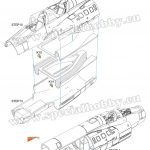 """Special-Hobby-SH-72411-Viggen-DuoPack-Bauanleitung-6-150x150 Special Hobby Saab Viggen """"Duo-Pack"""" in 1:72 # 72411"""