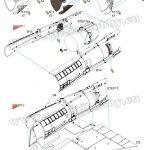"""Special-Hobby-SH-72411-Viggen-DuoPack-Bauanleitung-7-150x150 Special Hobby Saab Viggen """"Duo-Pack"""" in 1:72 # 72411"""