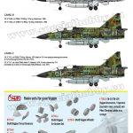 "SpecialHobby-SH-72411-Viggen-Duo-Pack-Camouflage-Doppelsitzer5-150x150 Special Hobby Saab Viggen ""Duo-Pack"" in 1:72 # 72411"