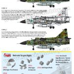 "SpecialHobby-SH-72411-Viggen-Duo-Pack-Camouflage-Einsitzer5-150x150 Special Hobby Saab Viggen ""Duo-Pack"" in 1:72 # 72411"