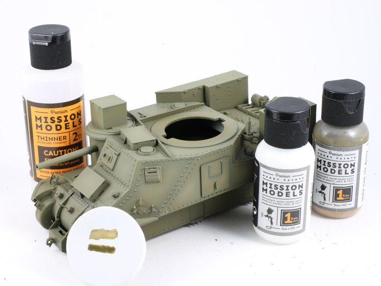 12 Build Review M31 U.S. Tank Recovery Vehicle 1:35 Takom (#2088)