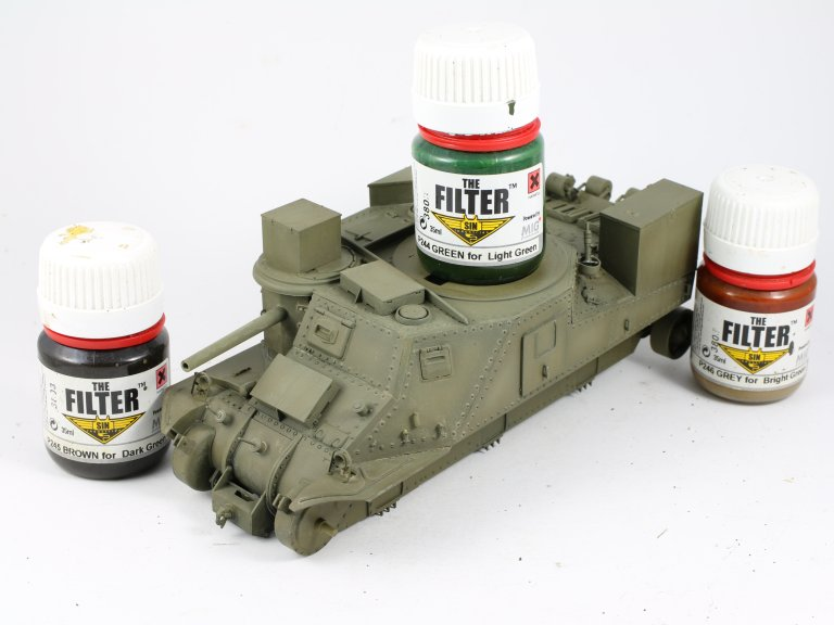 13 Build Review M31 U.S. Tank Recovery Vehicle 1:35 Takom (#2088)