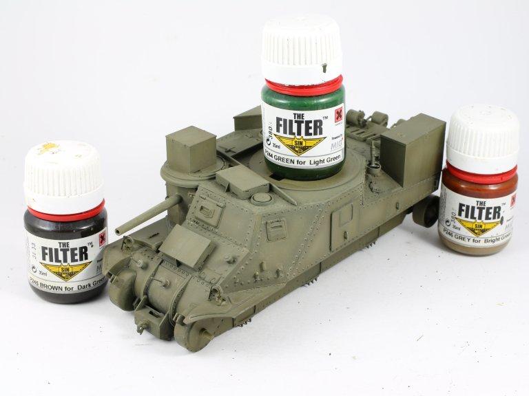 13 Build Review M31 U.S. Tank Recovery Vehicle 1:35 Takom (#2088)