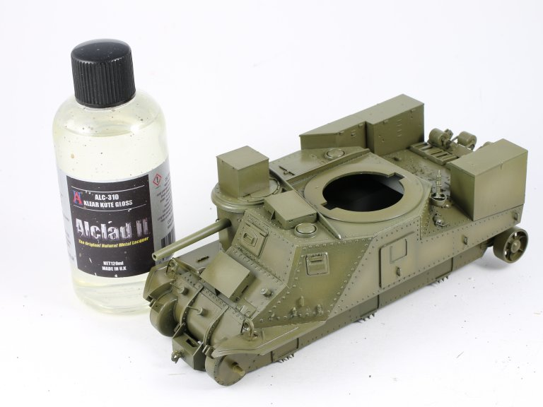 14 Build Review M31 U.S. Tank Recovery Vehicle 1:35 Takom (#2088)