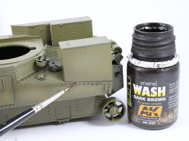 15 Build Review M31 U.S. Tank Recovery Vehicle 1:35 Takom (#2088)